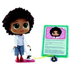Muñeca Científica