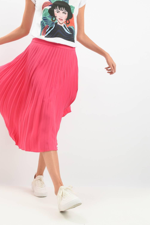 Basement - Falda Medio