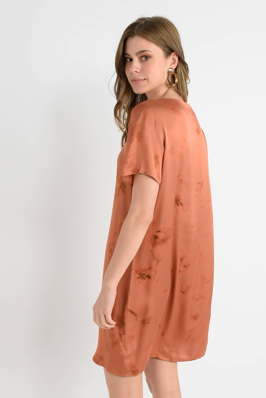 Basement - Vestido Corto