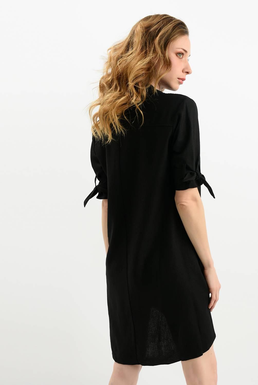 Basement - Vestido Medio