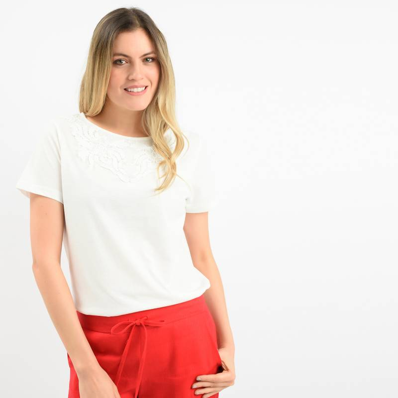 Southland - Camiseta Mujer Sin Mangas Southland