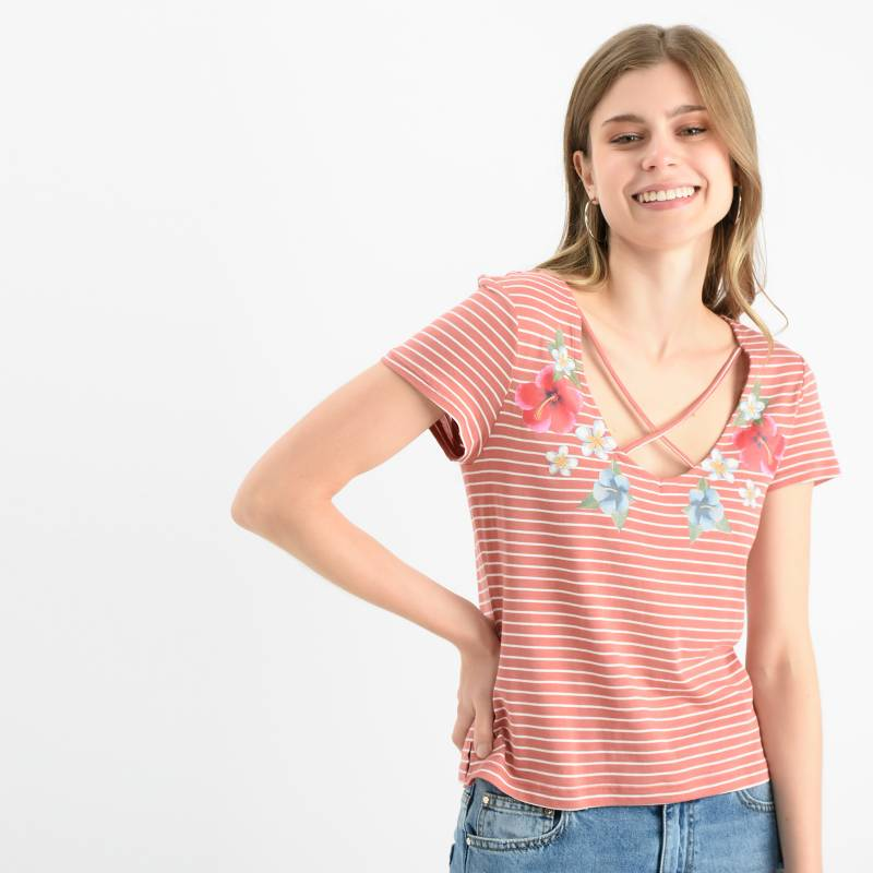 Doo Australia - Camiseta Mujer Manga Corta Doo Australia