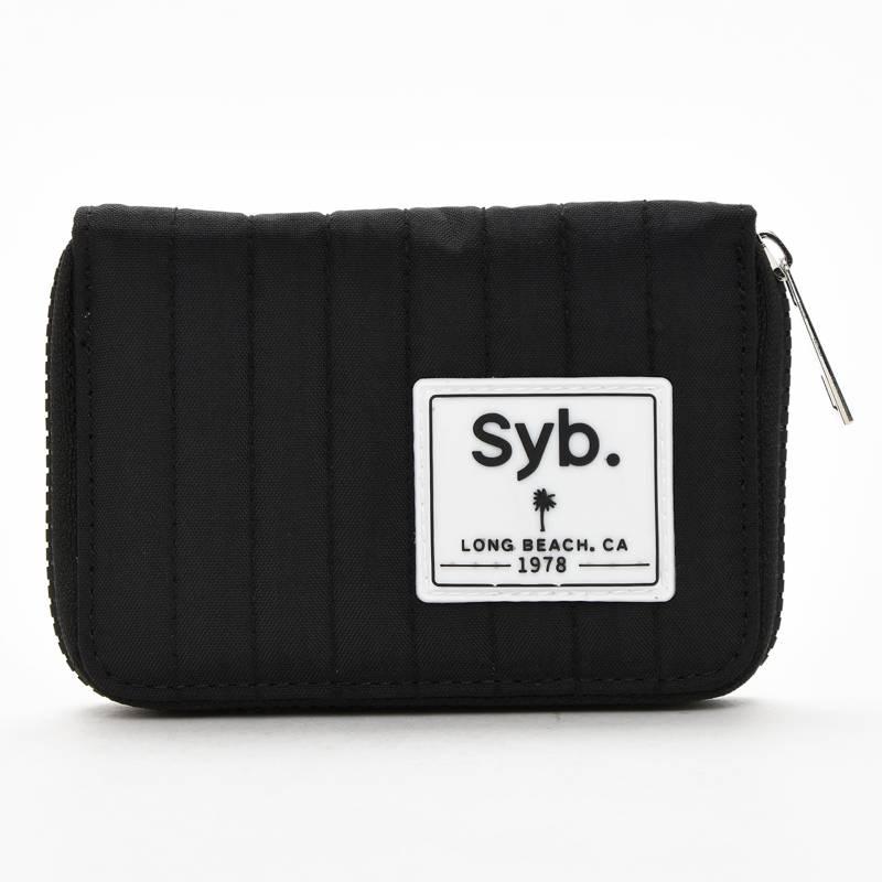Sybilla - Billetera Sybilla CCBIS408V20LS