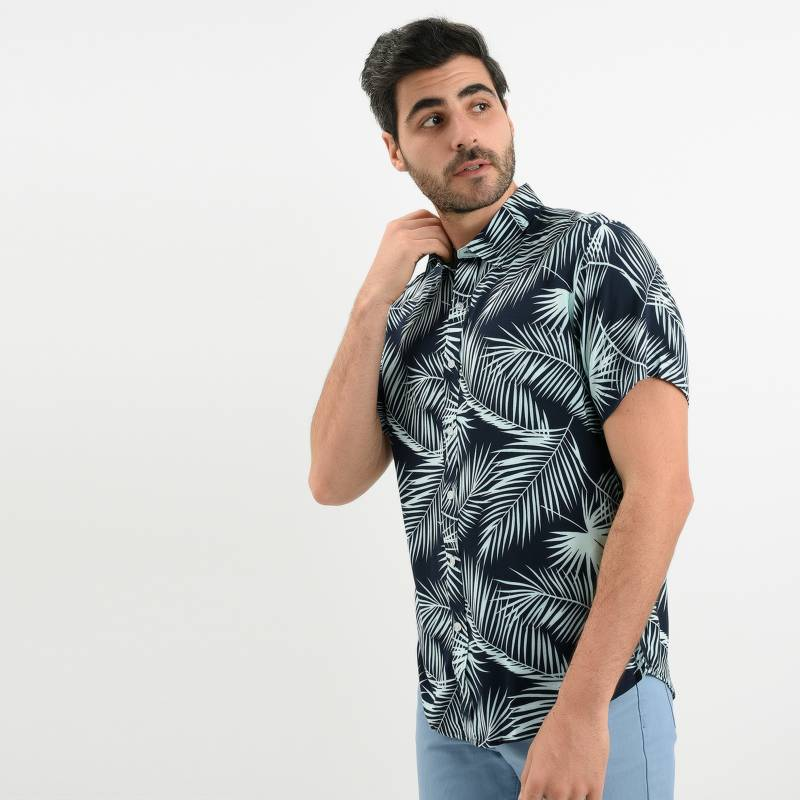 Newboat - Camisa Casual