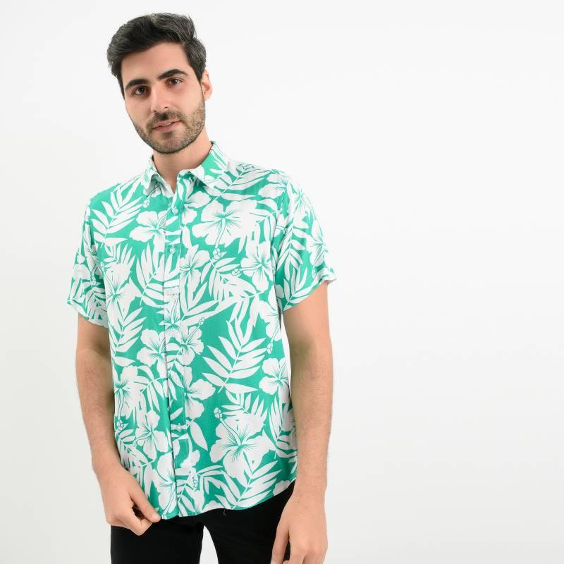 Newboat - Camisa Casual