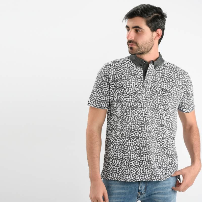 Newboat - Camiseta Polo
