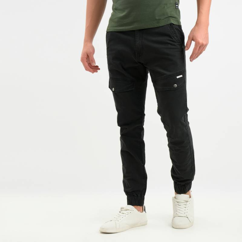 Mossimo Pantalon Jogger Hombre Mossimo Falabella Com