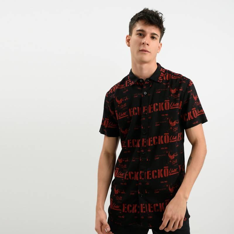 Ecko - Camisa Regular