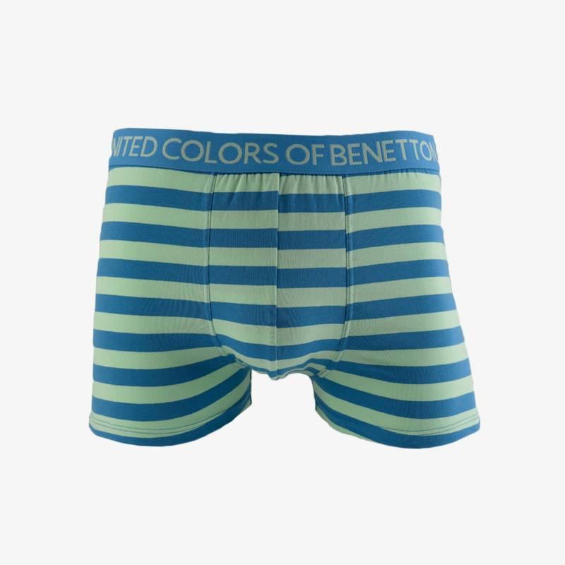 Benetton - Boxers Benetton Pack de 2