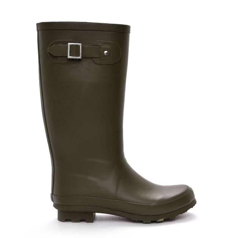 Sybilla - Botas de lluvia Mujer Sybilla Caña Alta Blluv