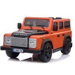 Land Rover - Autos a batería