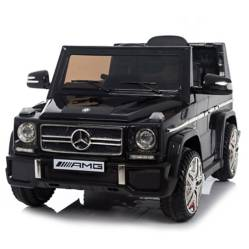 Mercedes Benz - Mercedes-Benz G65 Amg 6V
