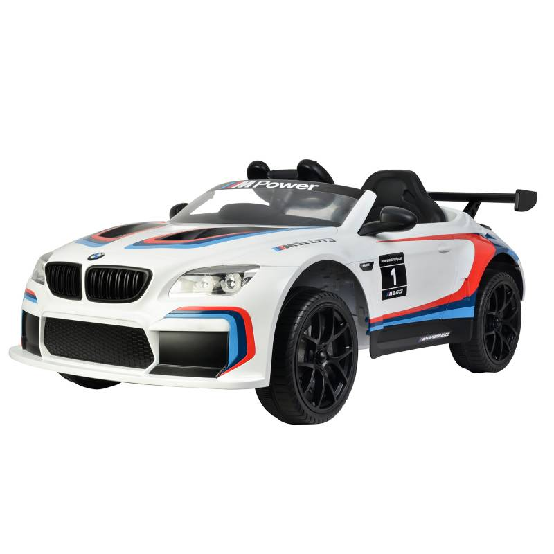 Cars - Automóvil Bmw I8