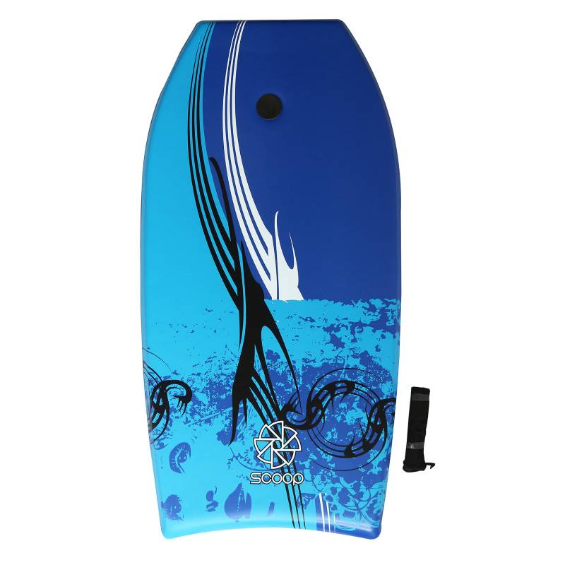 Scoop - Bodyboard 41 Pulgadas