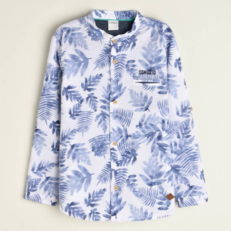Coniglio - Camisa Niños