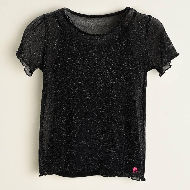 Barbie - Camiseta Niñas