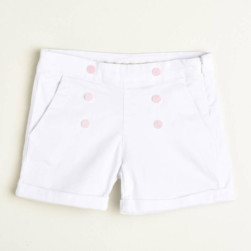 Coniglio - Short Niñas