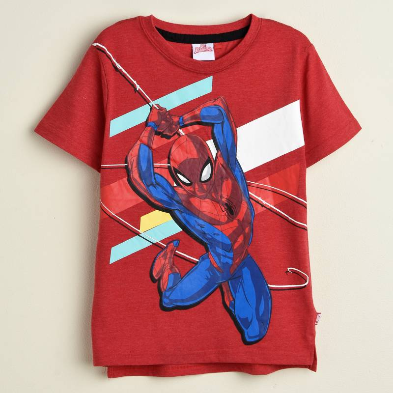 Spider-man - Camiseta Niño Spider-man