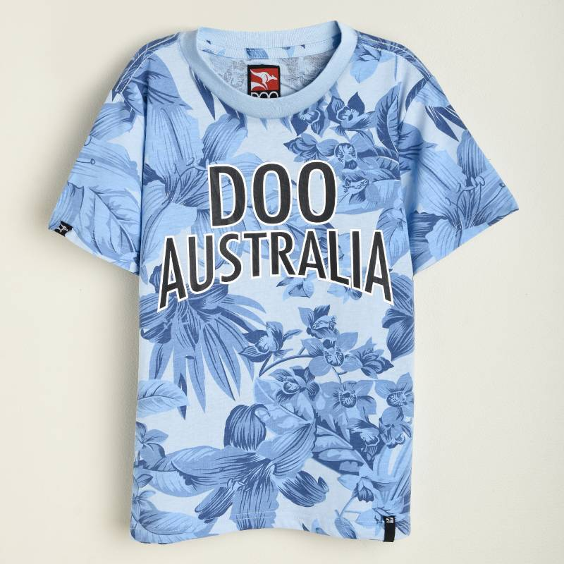 Doo Australia - Camiseta Juvenil