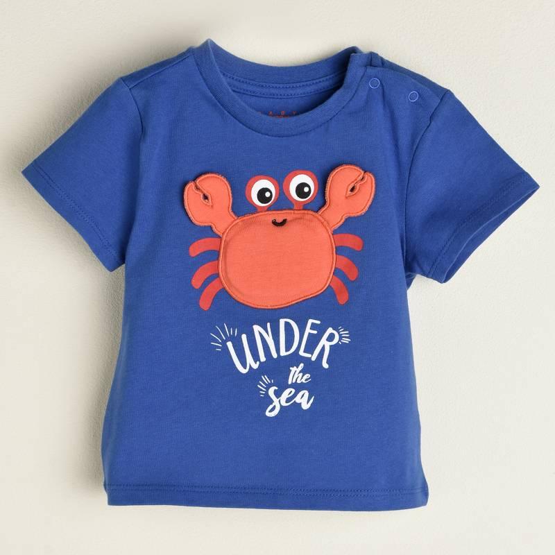 Yamp - Camiseta Bebé Niño Yamp