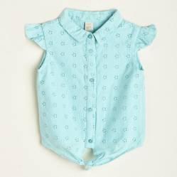 Yamp - Camiseta Bebé Niña