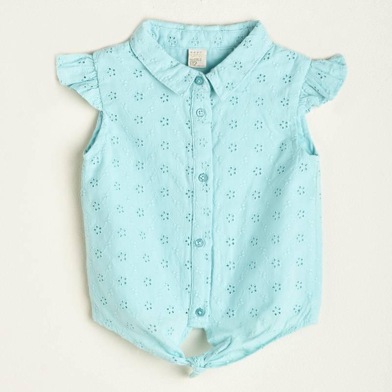 Yamp - Camiseta Bebé Niña Yamp