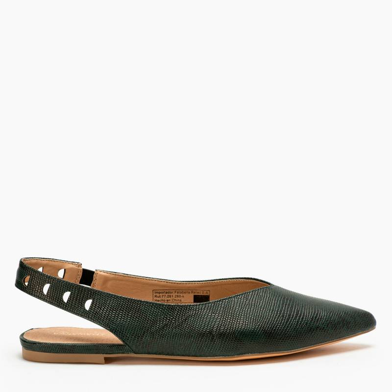 Basement - Zapatos Casuales Aladin