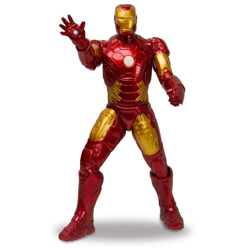 Marvel - Figura Iron Man 20 Pulgadas