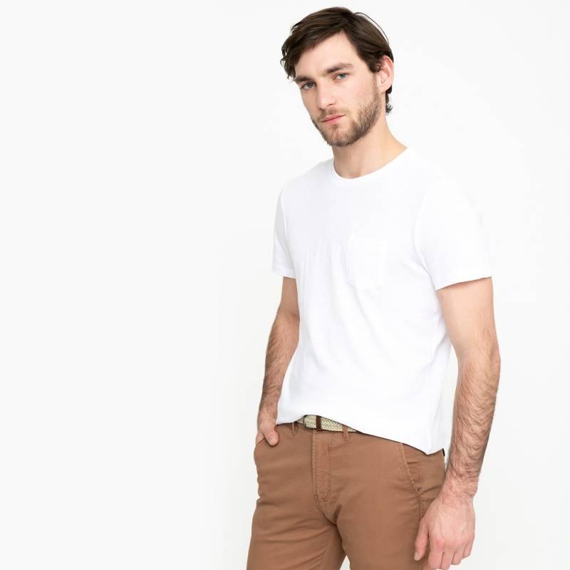 Basement - Camiseta Hombre Manga Corta Basement