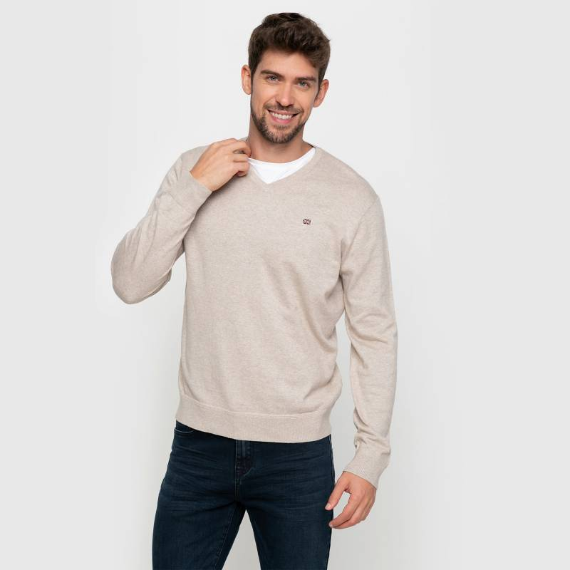 - Sweater Hombre University Club