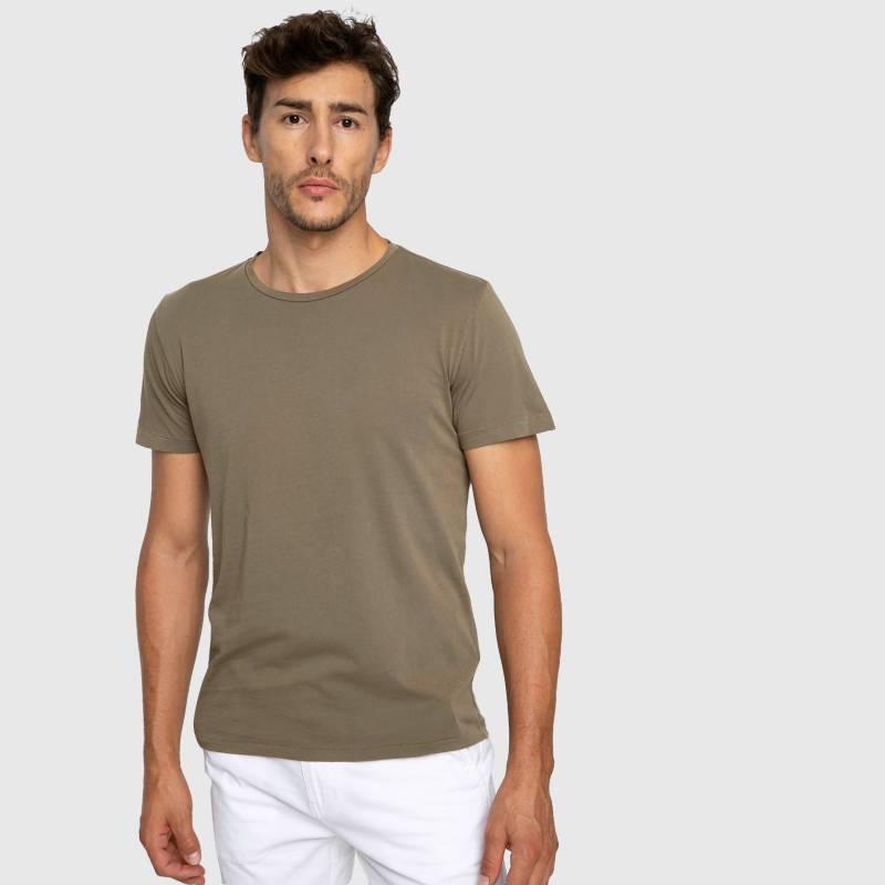 Paco Rabanne - Camiseta Hombre Manga Corta