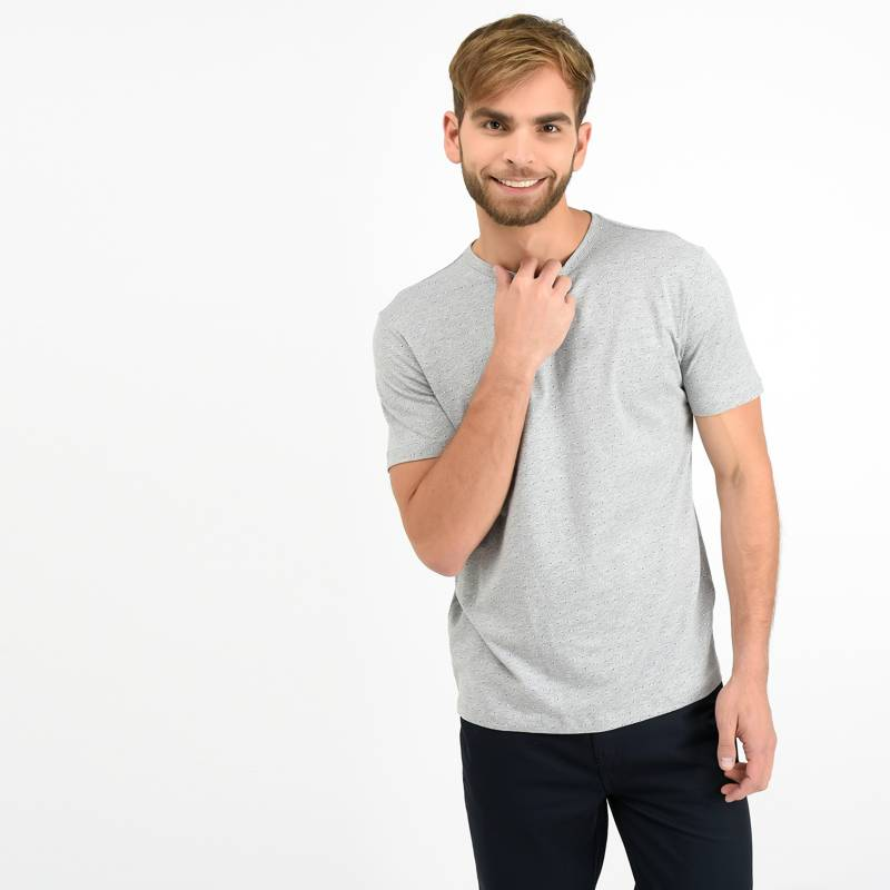 Newboat - Camiseta Hombre Manga Corta Newboat