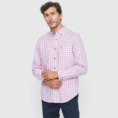 Christian Lacroix - Camisa Regular Christian Lacroix