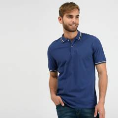 Christian Lacroix - Camiseta Polo Hombre Christian Lacroix