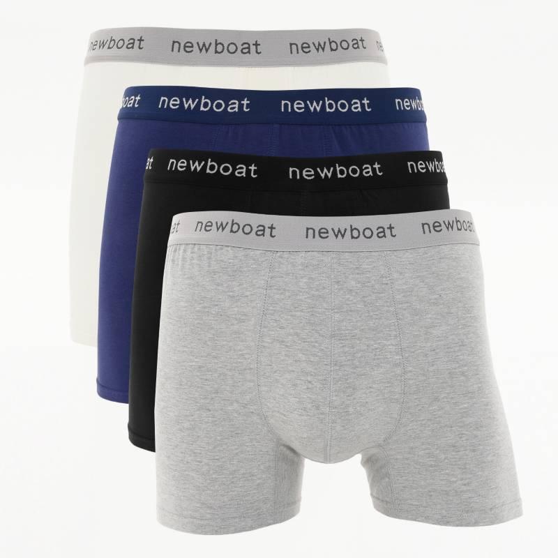 Newboat - Boxers Newboat Pack de 2