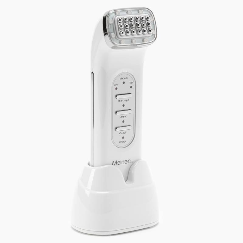 Meiner - Rejuvencedor Facial Con Radiofrecuencia Meiner Pro Vitalite