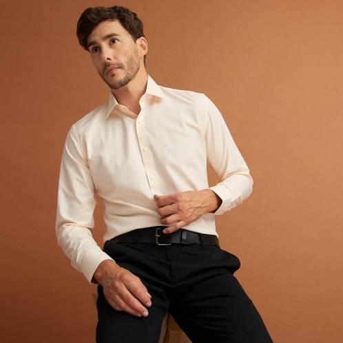 Christian Lacroix - Camisa de Vestir Hombre Christian Lacroix