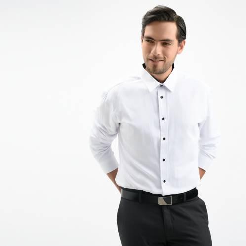 Newboat - Camisa de Vestir Hombre Newboat
