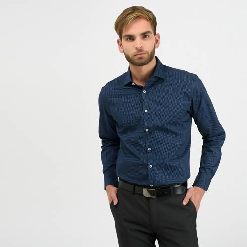 Camisa de Vestir Regular