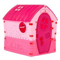 Pal Play - Casa Dream House Rosada