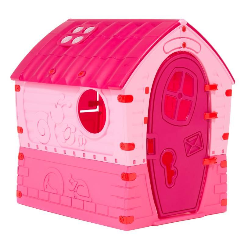 Pal Play - Casa Dream House Rosada