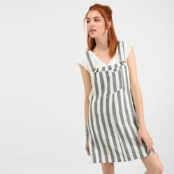 Vestido corto Sybilla
