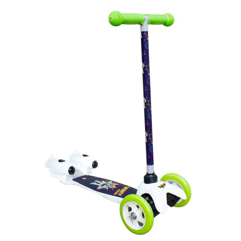 Toy Story - Scooter Super Turbo Vapor