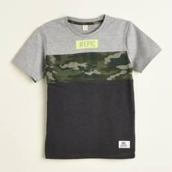 Camisetas Niños Yamp