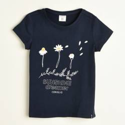 Coniglio - Camiseta Niñas