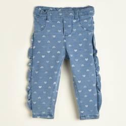 Yamp - Jeans Bebé Niña