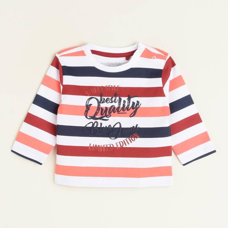 Yamp - Camiseta Bebé Niño