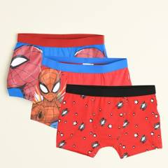 Spider-man - Calzoncillo Niño Spider-Man