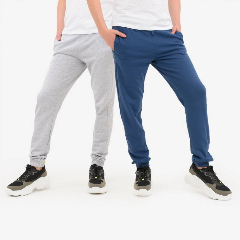 Federation - Pantalon Niño Juvenil Pack x 2 Federation