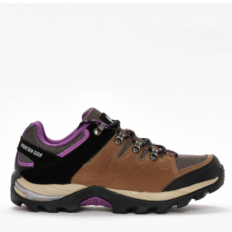Mountain Gear - Tenis Mountain Gear Mujer Outdoor  Ivera